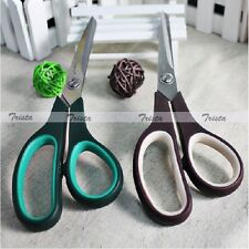 Brand New ABS Handle Stainless Steel Home Tailor Sewing Shears Scissors JUK