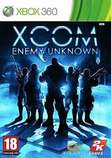 XCOM: Enemy Unknown XBOX360 - totalmente in italiano