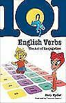 101 English Verbs: The Art of Conjugation (101... Language Series) by Ryder,Ror
