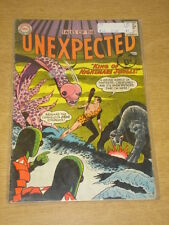 TALES OF THE UNEXPECTED #83 VG (4.0) DC COMICS JULY 1964 **