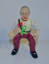 """1990 Pruneface 4.5"""" Dick Tracy Disney Playmates Toys Coppers & Gangsters Figure"""