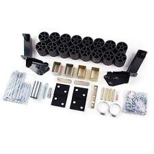 Zone Offroad 3'' Body Lift Kit fits 88-94 Chevy/GMc Silverado/Sierra 1500 2/4WD