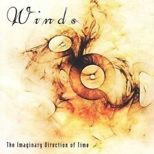 Imaginary Direction of Time by WINDS