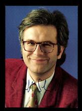 Harald Schmidt Autogrammkarte Original Signiert # BC 89103