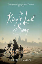 THE KING'S LAST SONG, GEOFF RYMAN, Used; Very Good Book