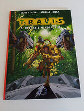 Travis 2 Hardcover Talent collectie 500: 90