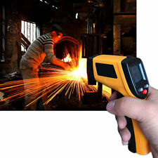 Nice Non-Contact LCD IR Laser Infrared Digital Temperature Thermometer Gun YF