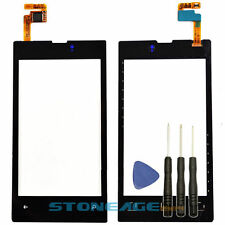 New For Nokia Lumia 520 N520 LCD Touch Screen  Digitizer Front Replacement