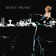 ROXY MUSIC - FOR YOUR PLEASURE: REMASTERED HDCD CD ALBUM (1999)