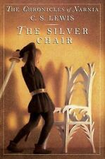 The Silver Chair (Narnia)-ExLibrary