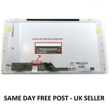 "New Samsung LTN156AT02 Laptop 15.6"" LED HD WXGA Replacement Display Panel Screen"