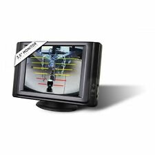 Hopkins Towing 50002 Smart Hitch Camera & Sensor System Plug-In Simple Back Up