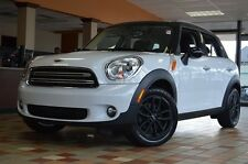Mini: Cooper Countryman