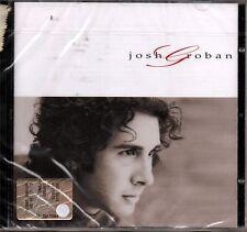 GROBAN JOSH ALLA LUCE DEL SOLE / CANTO ALLA VITA CD SEALED