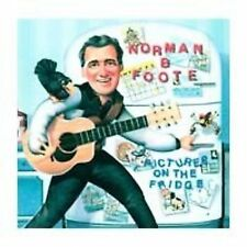 FREE US SH (int'l sh=$0-$3) NEW CD Norman Foote: Pictures On The Fridge