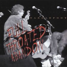 Full Throated Abandon by Tanglefoot