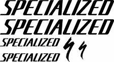 Specialized Bike Stickers decals mountain road bike frame Premium Quality