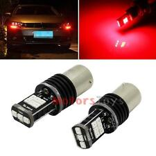 Error Free High Power Red LED Bulbs for MK6 Volkswagen Jetta Daytime DRL Lights
