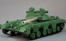 125mm D-81T/TM T-64 BARREL TO SKIF & TRUMPETER #35102 1/35 AKKURA