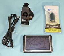 Garmin nuvi 260W Automotive GPS Receiver - 2009 North Ameica Map