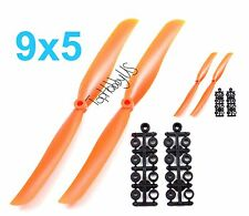 4pcs EP-9050 (9x5) RC Plane Airplane Electric Propeller TH001-03006
