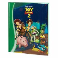 BRAND NEW!!! DISNEY PIXAR ~ TOY STORY 2 STORY BOOK ~ HARDCOVER