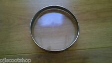 PX SPEEDO RIM STAINLESS STEEL. BRAND NEW