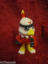 1 Digimon-Figur /Hawkmon/  von Bandai / 4,5 cm/gebraucht,Figure/F27