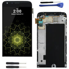 New LCD Display Touch Screen Digitizer Frame For LG G5 H820 H831 H840 H850 Black