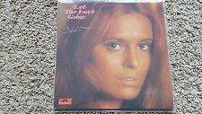 Daliah Lavi - Let the love grow Vinyl LP SUNG IN ENGLISH