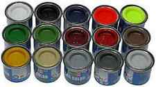 MODEL KIT PAINT 7 X REVELL 14ml ENAMEL PAINTS CHOOSE ANY 7 COLOURS COLORS