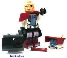 LEGO Star Wars Figura (9488) Elite Clone Trooper con accesorio