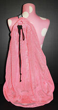 Victoria's Secret PINK Mesh Laundry Bag *New w/o tags* Pink
