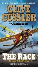 An Isaac Bell Adventure: The Race 4 by Clive Cussler and Justin Bell (2012,...