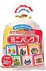 Tanaka Iroiro Mini Pack Furikake Rice Seasoning 30pcs(6 Flavors x 5) From Japan