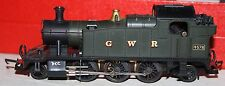 LIMA L205111 GWR 45XX SMALL PRAIRIE 2-6-2T GREEN DCC FITTED RE#   OO GAUGE