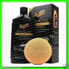Meguiars Liquid Gold Class Polish [G7016] Carnuba Wax