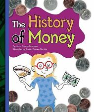 The History of Money (Simple Economoics)