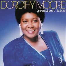 Greatest Hits - Dorothy Moore (2001, CD NIEUW)