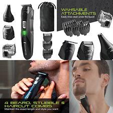 Remington Beard Hair Clipper Trimmer All In One Full Body Shaving Grooming Kit