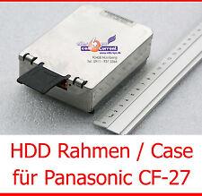 HDD CADDY WECHSELRAHMEN PANASONIC CF-27 CF27 FÜR DIE 2. FESTPLATTE 2nd HDD