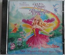 Barbie Fairytopia Die Magie des Regenbogens CD Das Original-Hörspiel zum Film
