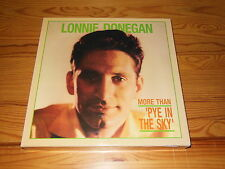 LONNIE DONEGAN - MORE THAN 'PYE IN THE SKY' / BEAR-FAMILY 8-CD-BOX 1993