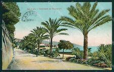 Imperia Sanremo cartolina XB2889