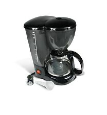 Schumacher 1229 12V Coffee Maker, Makes 10 Six Ounce Cups