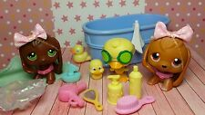 Littlest Pet Shop ♡☆ #16 Beagle Hund #77 ☆♡ Puppy dog Accessoires Zubehör ☆♡ Lps