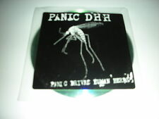 Panic DHH - Reach - Party Invitation