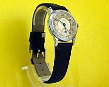 POBEDA ZIM 2602 VINTAGE SOVIET RUSSIAN MECHANICAL WRISTWATCH very extremely rare