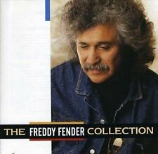 1 CENT CD The Freddy Fender Collection - Freddy Fender