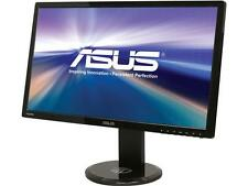 "ASUS VG278HE Black 27"" 2ms (GTG) HDMI Widescreen LED Backlight LCD Monitor 3D re"